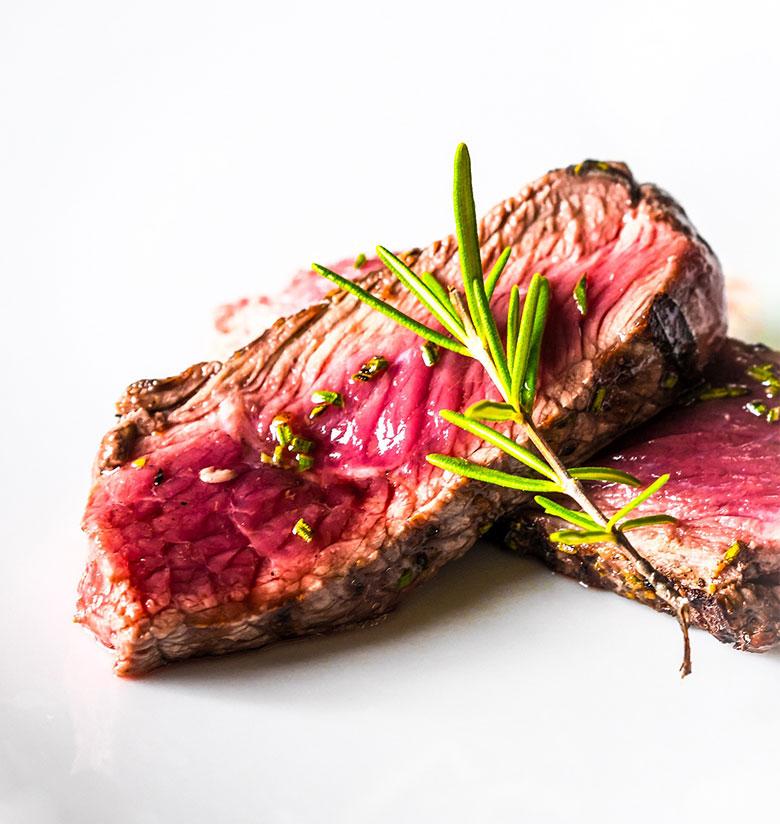 Carne di prima qualità